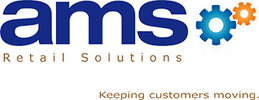 AMS Retail Solutions- Counterpoint POS Systems logo